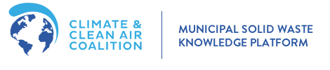Municipal Solid Waste Knowledge Platform logo