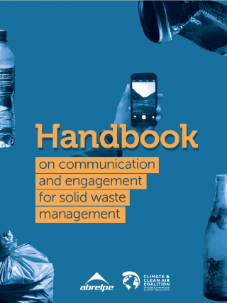Handbook on Communication and Engagement for Solid Waste Management